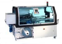 Автоматическая L-образная термоупаковочная машина тип PRATIKA 56